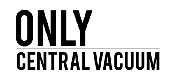 Only Central Vacuum